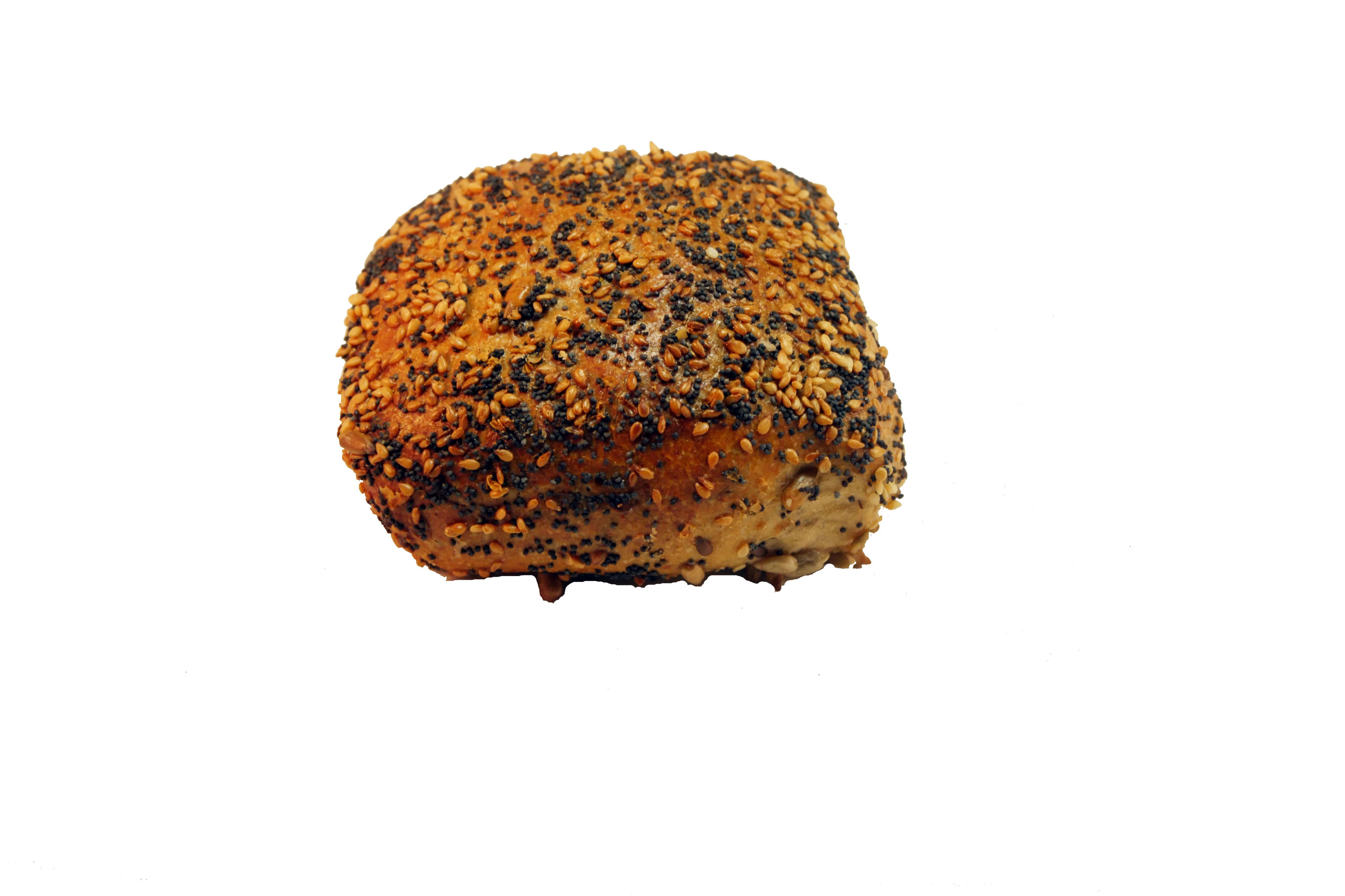 Tiroler-Körnerbrötchen
