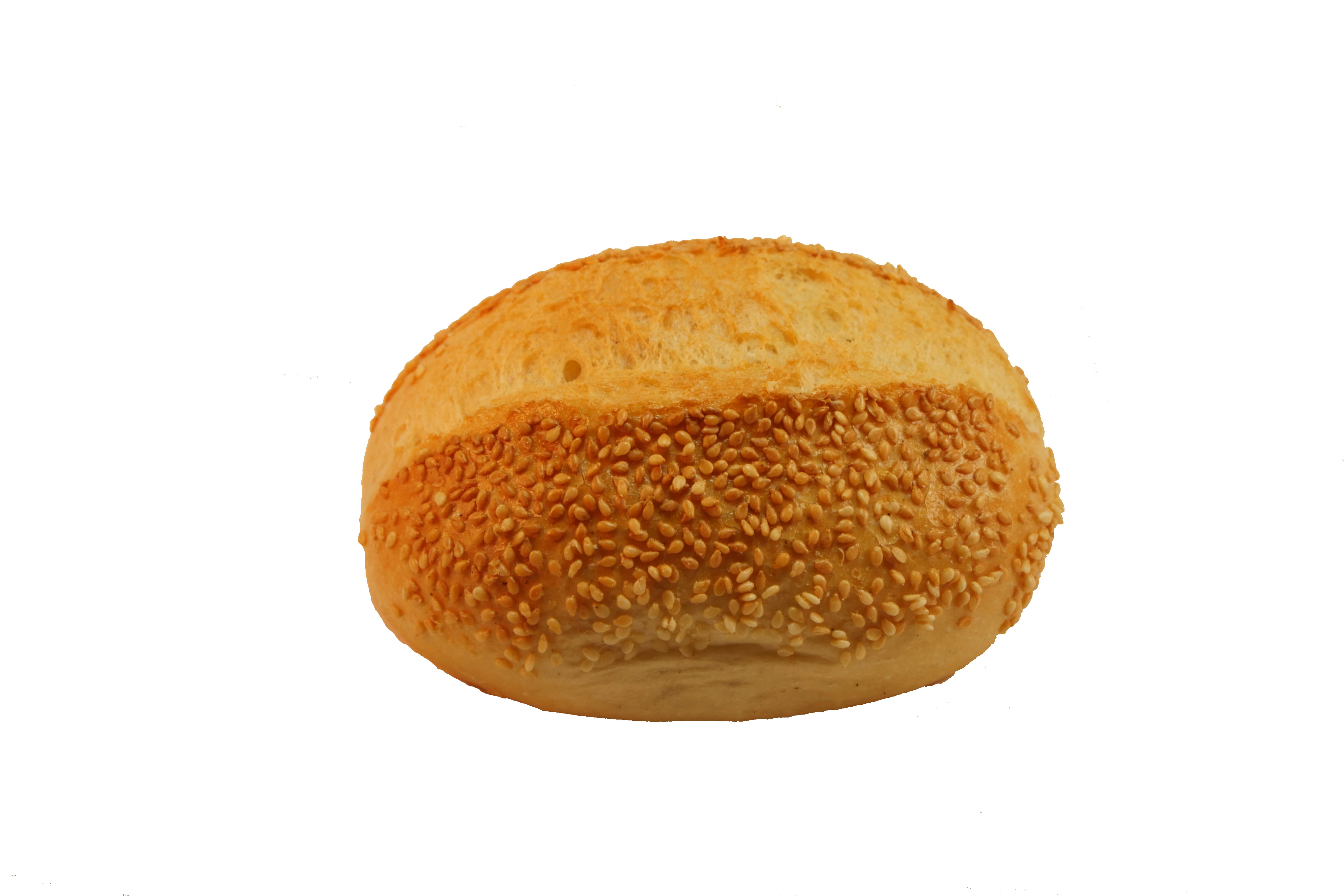 Sesam-Brötchen
