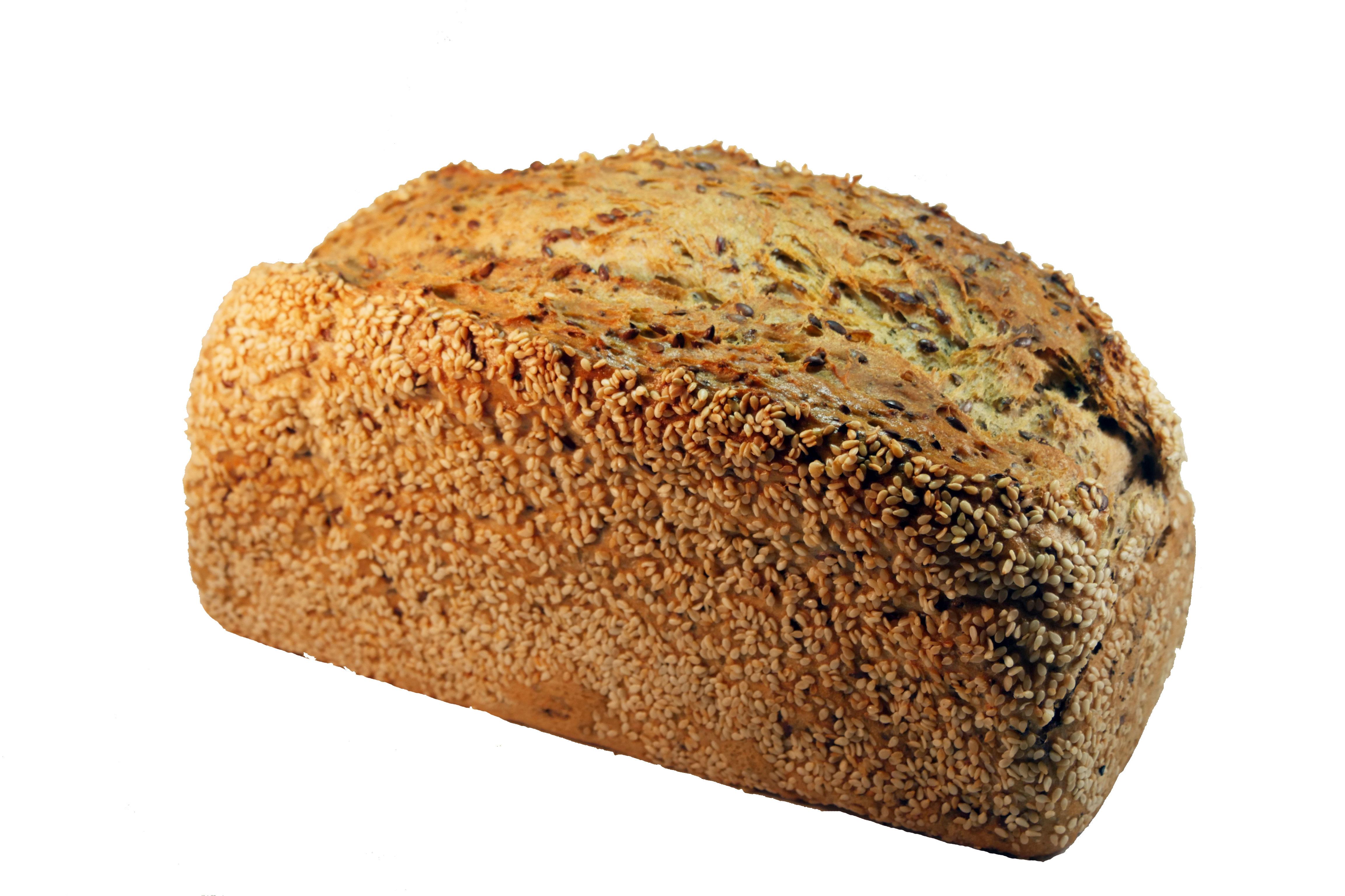 Chia-Brot mit 10% Chia-Samen